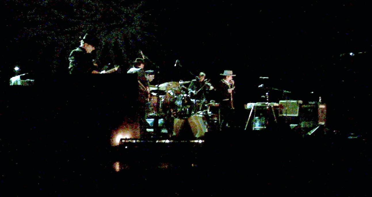 Bob Dylan, 01.04.2009