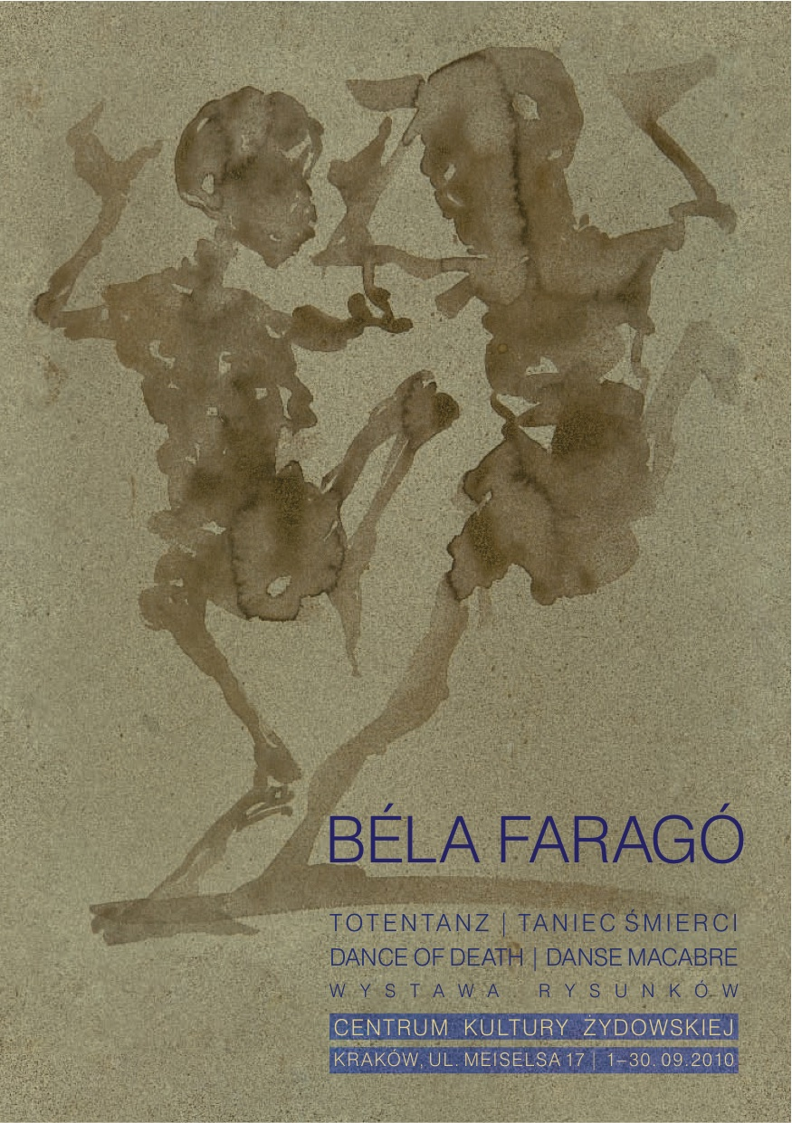 Béla Farago, Totentanz